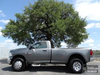 2012 Dodge Ram 3500 DRW Regular Cab ST 6.7L Cummins Turbo Diesel  in San Antonio, Texas