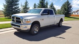 2012 Ram 3500 SLT Erie, Colorado