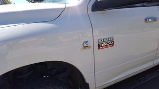 2012 Ram 3500 SLT SRW Erie, Colorado 1