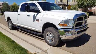 2012 Ram 3500 SLT SRW Erie, Colorado 4
