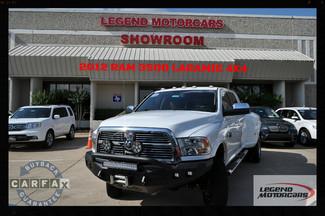 2012 Ram 3500 Laramie | Garland, TX | Legend Motorcars in Garland