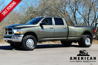 2012 Ram 3500 in Liberty, Hill