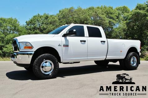 2012 Ram 3500 SLT - 4x4 in Liberty Hill , TX
