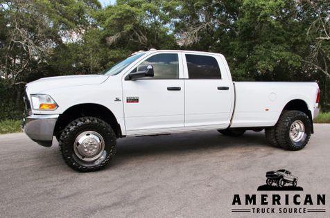 2012 Ram 3500 6 SPEED - 4X4 in Liberty Hill , TX