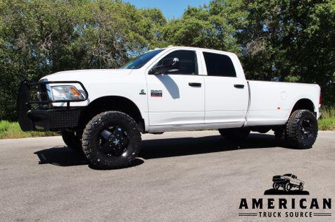 2012 Ram 3500 4X4 in Liberty Hill , TX