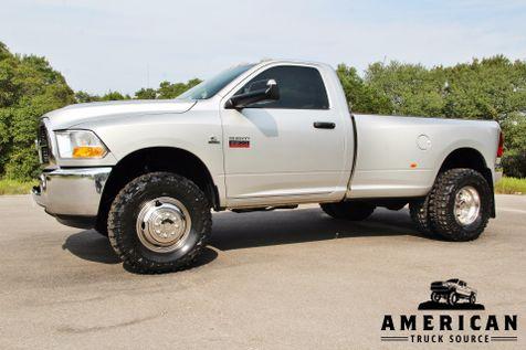 2012 Ram 3500 4X4 - 6 SPEED in Liberty Hill , TX