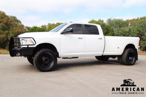 2012 Ram 3500 Lone Star - 4x4 - 6 SPEED in Liberty Hill , TX