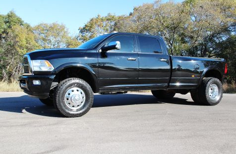 2012 Ram 3500 Laramie Limited - 4x4 in Liberty Hill , TX