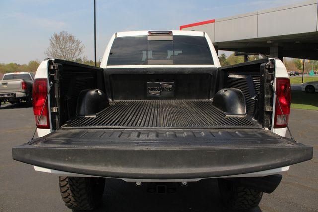2012 Ram 3500 Laramie Mega Cab 4x4 -LIFTED-SINISTER DIESEL! Mooresville , NC 21