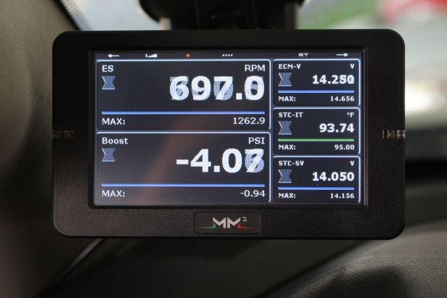 2012 Ram 3500 Laramie Mega Cab 4x4 -LIFTED-SINISTER DIESEL! Mooresville , NC 7
