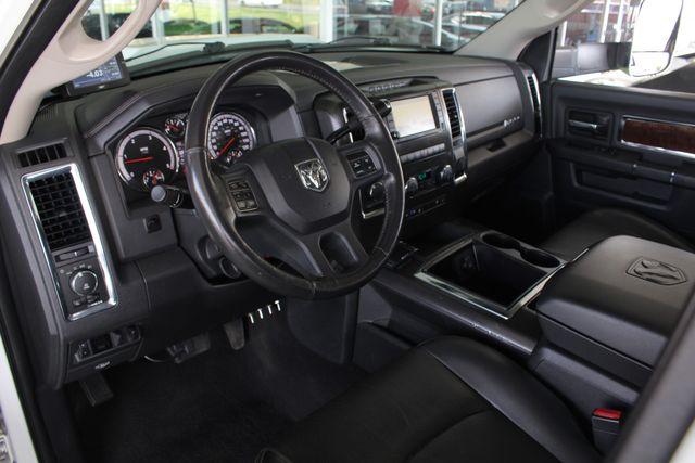2012 Ram 3500 Laramie Mega Cab 4x4 -LIFTED-SINISTER DIESEL! Mooresville , NC 44