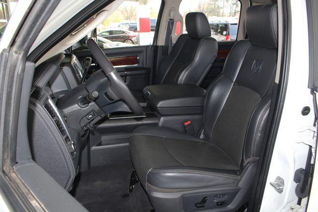 2012 Ram 3500 Laramie Mega Cab 4x4 -LIFTED-SINISTER DIESEL! Mooresville , NC 11
