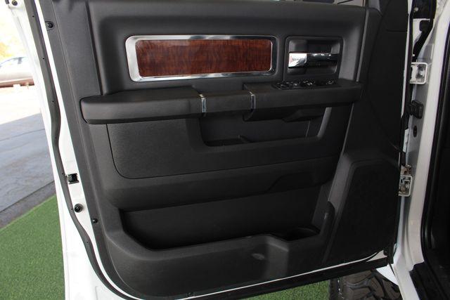 2012 Ram 3500 Laramie Mega Cab 4x4 -LIFTED-SINISTER DIESEL! Mooresville , NC 59