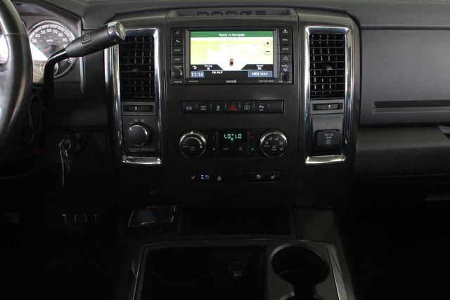 2012 Ram 3500 Laramie Mega Cab 4x4 -LIFTED-SINISTER DIESEL! Mooresville , NC 13