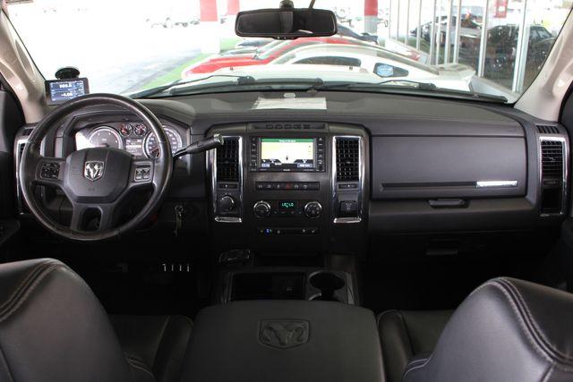 2012 Ram 3500 Laramie Mega Cab 4x4 -LIFTED-SINISTER DIESEL! Mooresville , NC 47