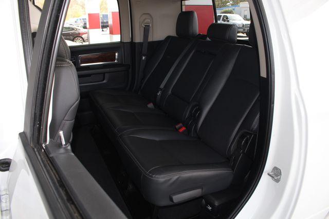 2012 Ram 3500 Laramie Mega Cab 4x4 -LIFTED-SINISTER DIESEL! Mooresville , NC 14