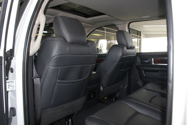 2012 Ram 3500 Laramie Mega Cab 4x4 -LIFTED-SINISTER DIESEL! Mooresville , NC 56