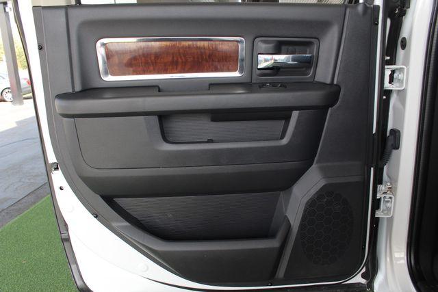 2012 Ram 3500 Laramie Mega Cab 4x4 -LIFTED-SINISTER DIESEL! Mooresville , NC 61