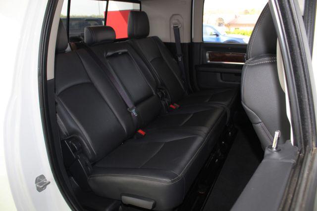 2012 Ram 3500 Laramie Mega Cab 4x4 -LIFTED-SINISTER DIESEL! Mooresville , NC 15