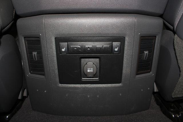 2012 Ram 3500 Laramie Mega Cab 4x4 -LIFTED-SINISTER DIESEL! Mooresville , NC 58