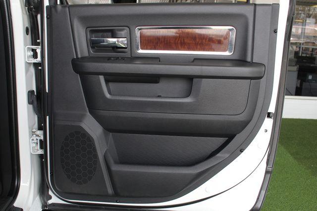 2012 Ram 3500 Laramie Mega Cab 4x4 -LIFTED-SINISTER DIESEL! Mooresville , NC 62