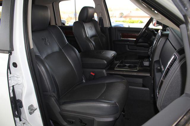 2012 Ram 3500 Laramie Mega Cab 4x4 -LIFTED-SINISTER DIESEL! Mooresville , NC 16