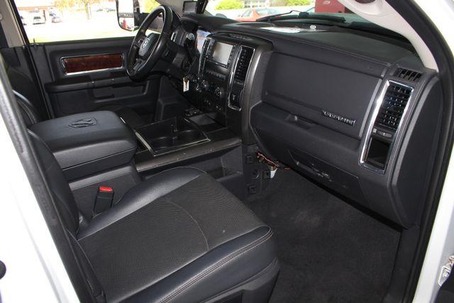 2012 Ram 3500 Laramie Mega Cab 4x4 -LIFTED-SINISTER DIESEL! Mooresville , NC 46