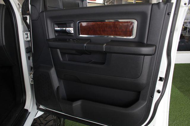 2012 Ram 3500 Laramie Mega Cab 4x4 -LIFTED-SINISTER DIESEL! Mooresville , NC 60
