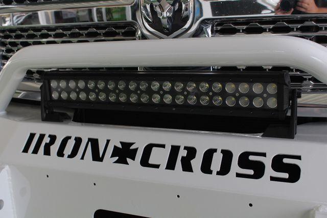 2012 Ram 3500 Laramie Mega Cab 4x4 -LIFTED-SINISTER DIESEL! Mooresville , NC 35