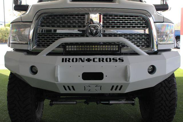 2012 Ram 3500 Laramie Mega Cab 4x4 -LIFTED-SINISTER DIESEL! Mooresville , NC 33
