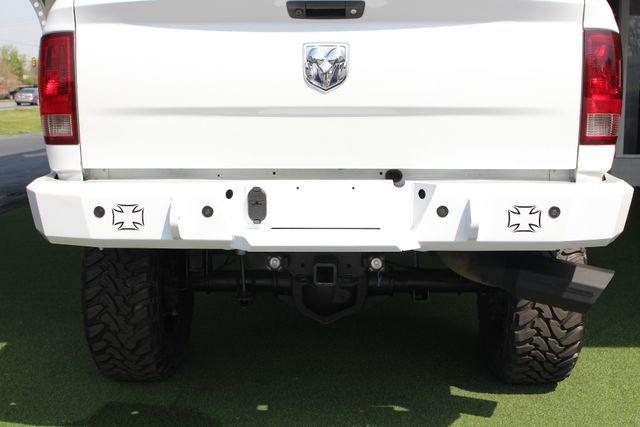 2012 Ram 3500 Laramie Mega Cab 4x4 -LIFTED-SINISTER DIESEL! Mooresville , NC 36