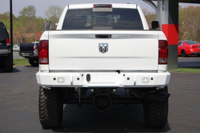 2012 Ram 3500 Laramie Mega Cab 4x4 -LIFTED-SINISTER DIESEL! Mooresville , NC 20