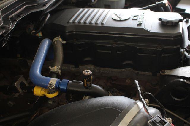 2012 Ram 3500 Laramie Mega Cab 4x4 -LIFTED-SINISTER DIESEL! Mooresville , NC 65