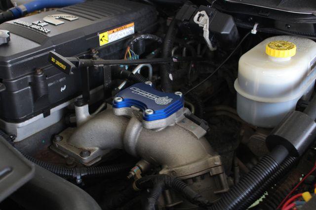 2012 Ram 3500 Laramie Mega Cab 4x4 -LIFTED-SINISTER DIESEL! Mooresville , NC 66