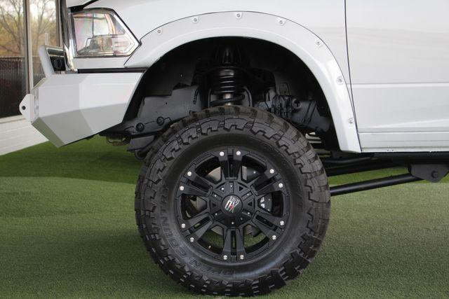 2012 Ram 3500 Laramie Mega Cab 4x4 -LIFTED-SINISTER DIESEL! Mooresville , NC 23