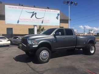 2012 Ram 3500 Laramie Longhorn in Oklahoma City OK