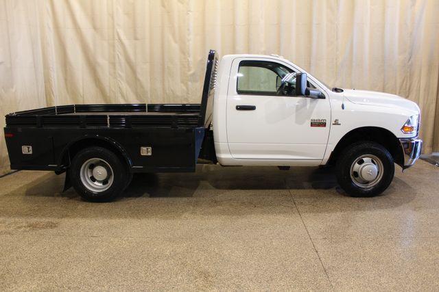 2012 Ram 3500 ST Roscoe, Illinois 1