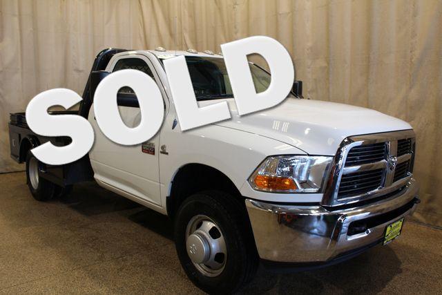 2012 Ram 3500 ST Roscoe, Illinois 0