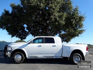 2012 Dodge Ram 3500 DRW in San Antonio Texas