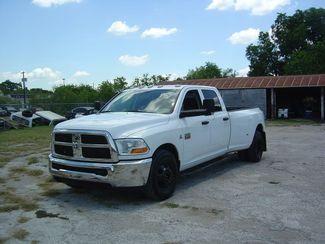 2012 Ram 3500 ST San Antonio, Texas 1