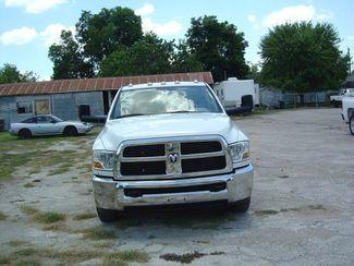 2012 Ram 3500 ST San Antonio, Texas 2