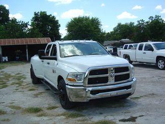 2012 Ram 3500 ST San Antonio, Texas 3