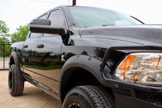 2012 Ram 3500 SRW SLT Crew Cab 4X4 6.7L Cummins Diesel 6 Speed Manual Sealy, Texas 2