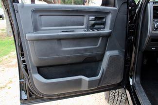 2012 Ram 3500 SRW SLT Crew Cab 4X4 6.7L Cummins Diesel 6 Speed Manual Sealy, Texas 31