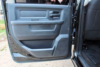 2012 Ram 3500 SRW SLT Crew Cab 4X4 6.7L Cummins Diesel 6 Speed Manual Sealy, Texas 35