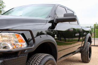 2012 Ram 3500 SRW SLT Crew Cab 4X4 6.7L Cummins Diesel 6 Speed Manual Sealy, Texas 4