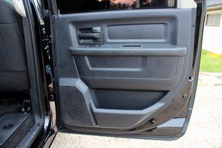 2012 Ram 3500 SRW SLT Crew Cab 4X4 6.7L Cummins Diesel 6 Speed Manual Sealy, Texas 39