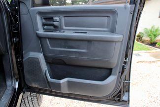 2012 Ram 3500 SRW SLT Crew Cab 4X4 6.7L Cummins Diesel 6 Speed Manual Sealy, Texas 44