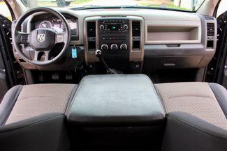 2012 Ram 3500 SRW SLT Crew Cab 4X4 6.7L Cummins Diesel 6 Speed Manual Sealy, Texas 45