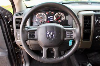 2012 Ram 3500 SRW SLT Crew Cab 4X4 6.7L Cummins Diesel 6 Speed Manual Sealy, Texas 47